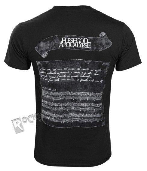 koszulka FLESHGOD APOCALYPSE - GREEK HELMET