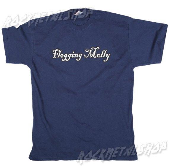 koszulka FLOGGING MOLLY - ANCHOR GIRL