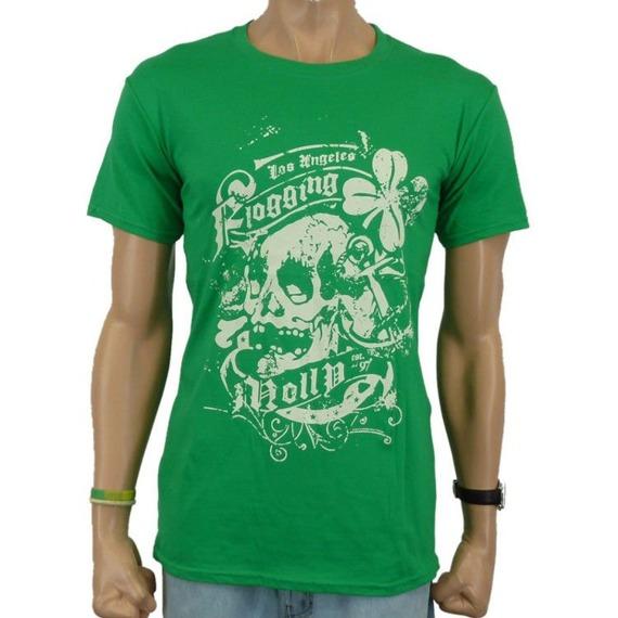 koszulka FLOGGING MOLLY - VINTAGE IRISH