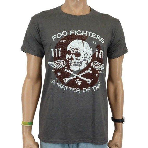 koszulka FOO FIGHTERS - MATTER OF TIME