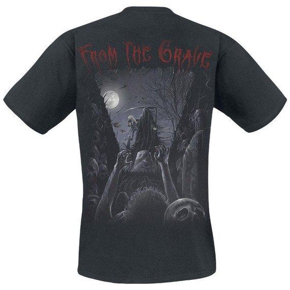 koszulka FROM THE GRAVE