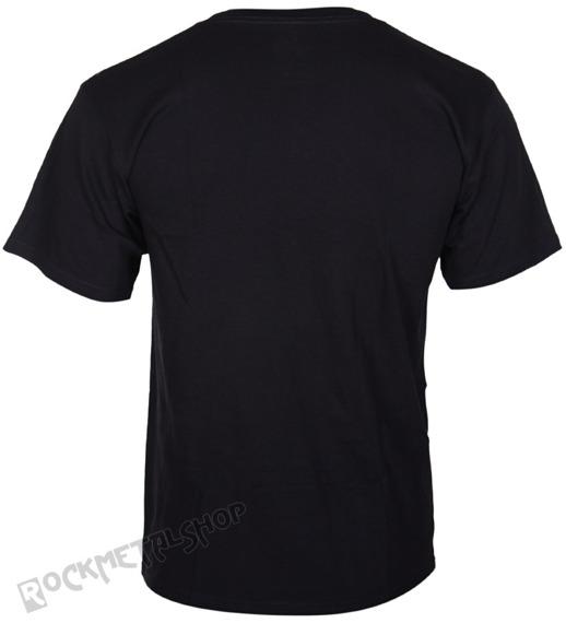 koszulka GLASS SKULL