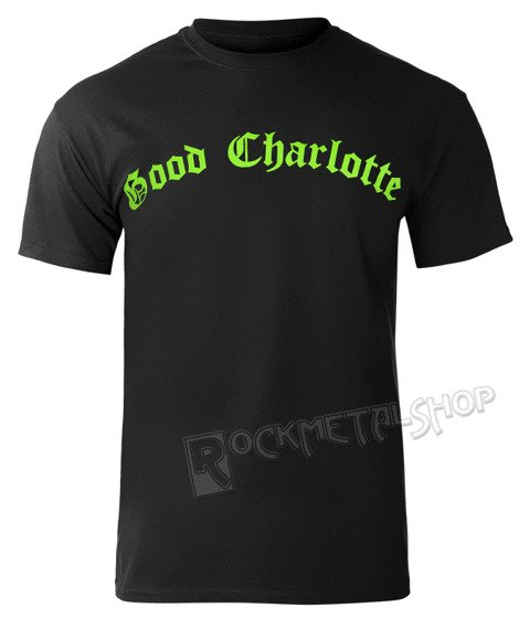 koszulka GOOD CHARLOTTE - RECREATE 3