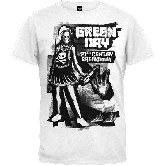 koszulka GREEN DAY - GENERATION ZERO