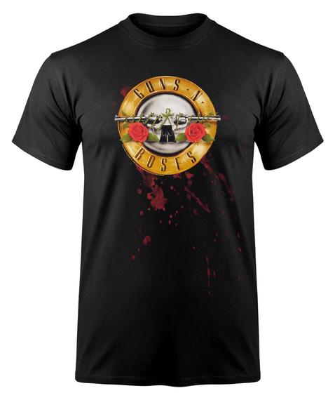 koszulka GUNS N' ROSES - BULLET