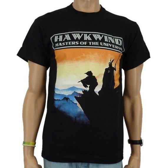 koszulka HAWKWIND - MASTERS OF THE UNIVERSE
