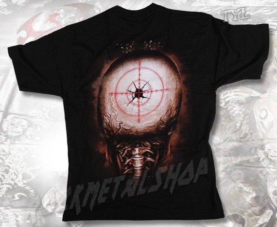 koszulka HEAD SHOT (TR268600)