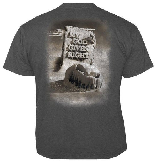 koszulka HELLOWEEN - MY GOD GIVEN RIGHT