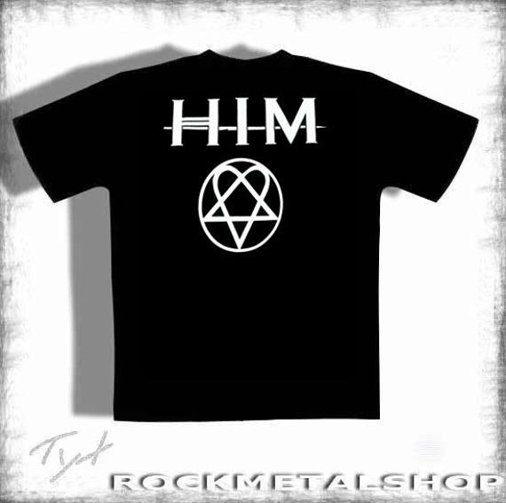 koszulka HIM