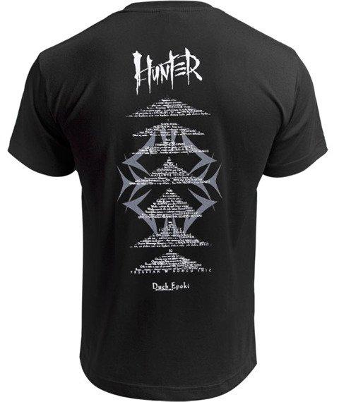 koszulka HUNTER - HELLWOOD BAND