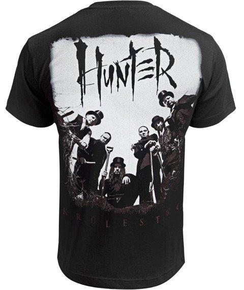 koszulka HUNTER - KRÓLESTWO