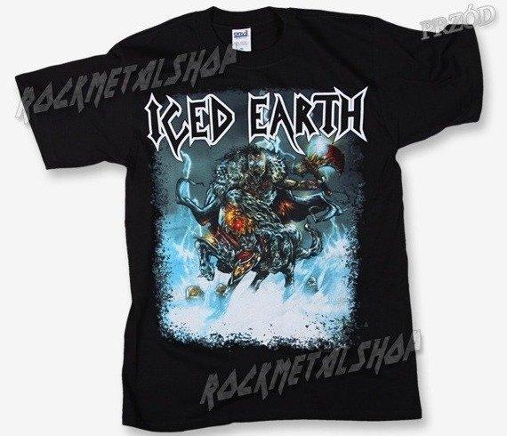 koszulka ICED EARTH - STORMRIDER