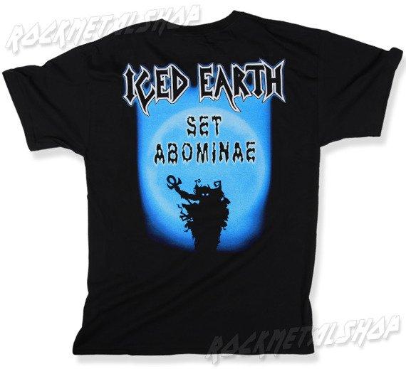 koszulka ICED EARTH - WATCHER