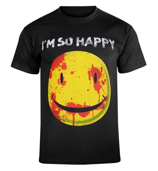 koszulka I'M SO HAPPY