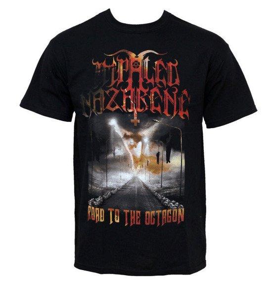 koszulka IMPALED NAZARENE - ROAD TO THE OCTAGON