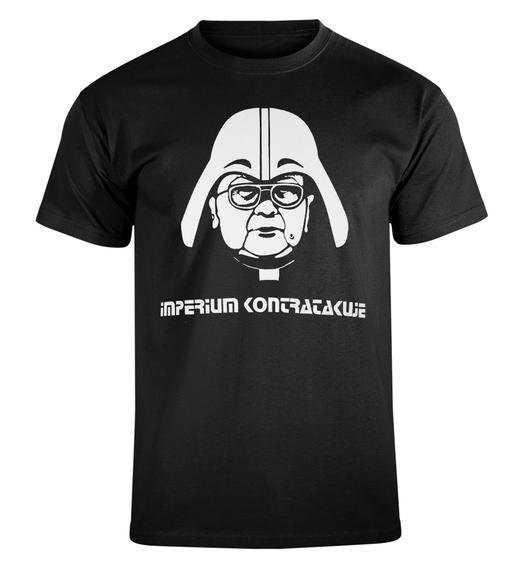 koszulka IMPERIUM KONTRATAKUJE