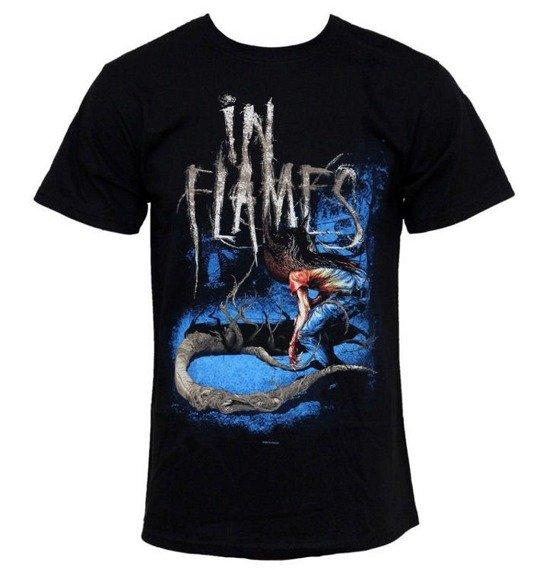koszulka IN FLAMES - A SENSE OF PURPOSE