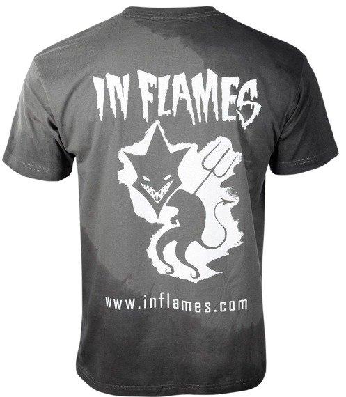 koszulka IN FLAMES - EPISODE 666 DESTINATION CHAOS barwiona