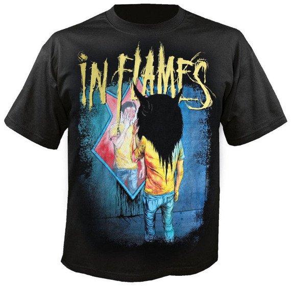 koszulka IN FLAMES - MIRRORS TRUTH