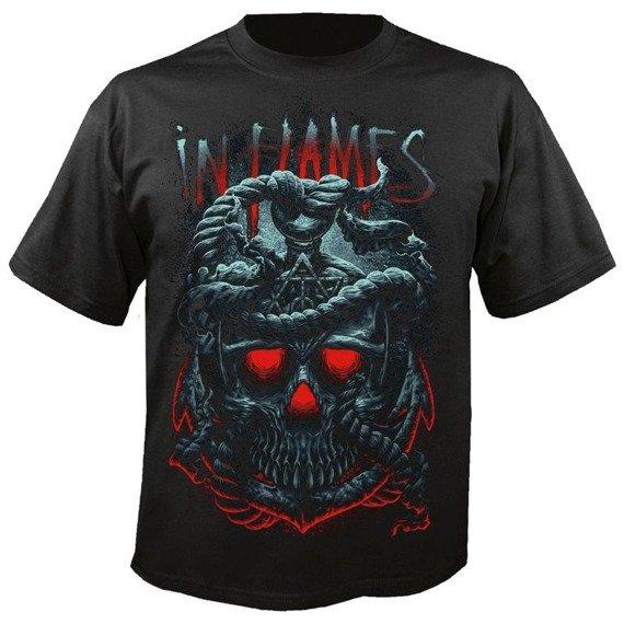 koszulka IN FLAMES - THROUGH OBLIVION