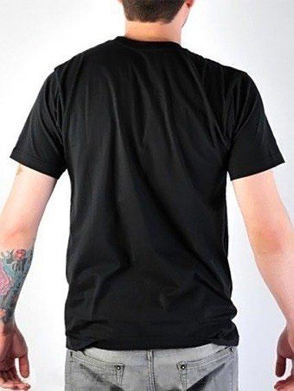 koszulka IRON FIST - MURDER TEA PARTY (BLACK)