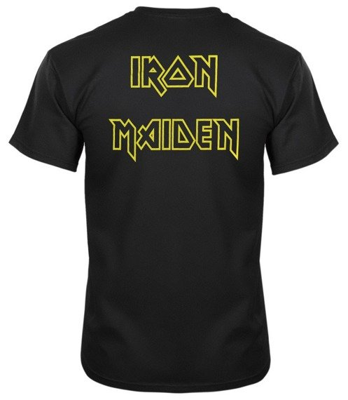 koszulka IRON MAIDEN - LIVE AFTER DEATH
