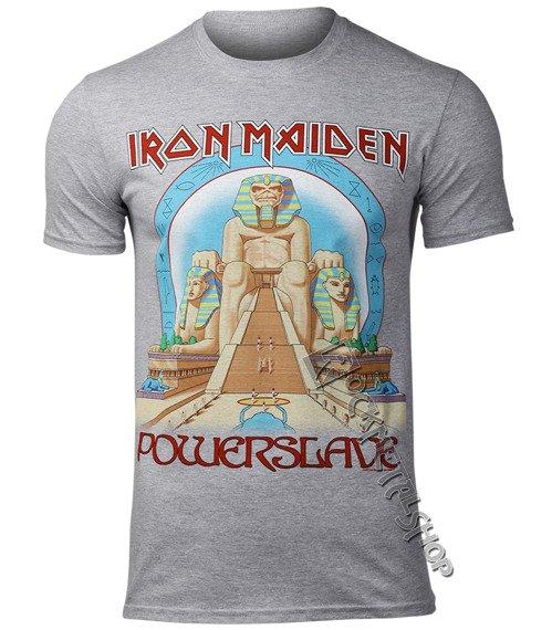 koszulka IRON MAIDEN - POWERSLAVE EGYPT