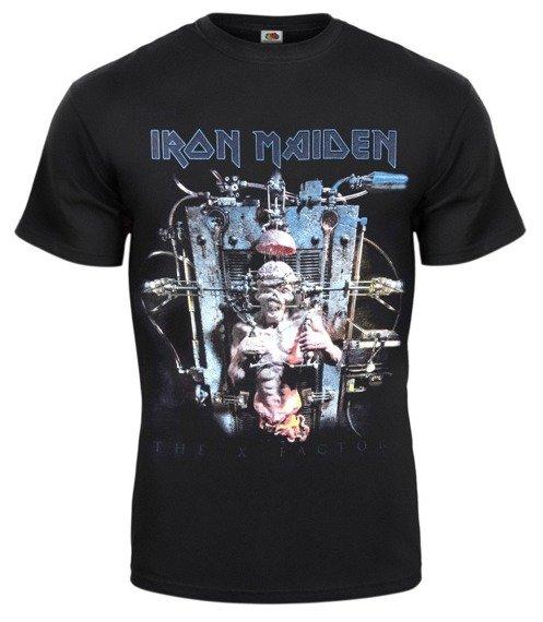 koszulka IRON MAIDEN - THE X FACTOR