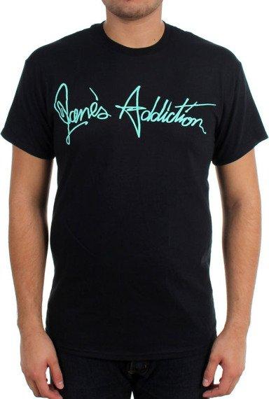 koszulka JANES ADDICTION - LOGO