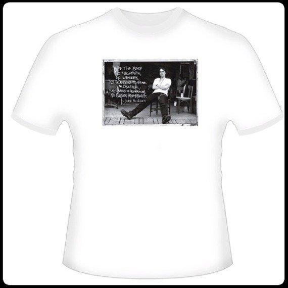 koszulka JEFF BUCKLEY - DECK PHOTO