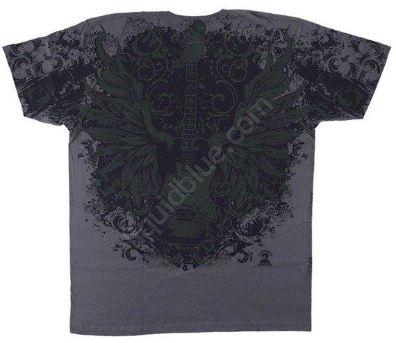 koszulka JIMI HENDRIX - EXPERIENCE szara