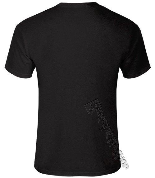 koszulka JUDAS PRIEST - PAINKILLER SOLO