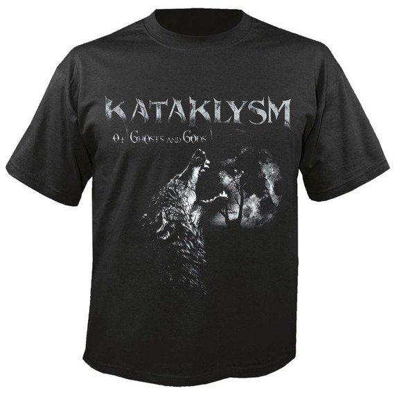 koszulka KATAKLYSM - PRAY......MORTAL