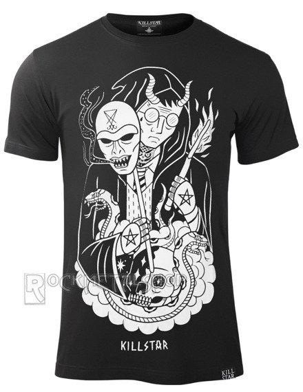 koszulka KILL STAR - HARRY