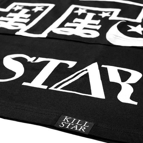 koszulka KILL STAR - SPIRITUS X-LONG