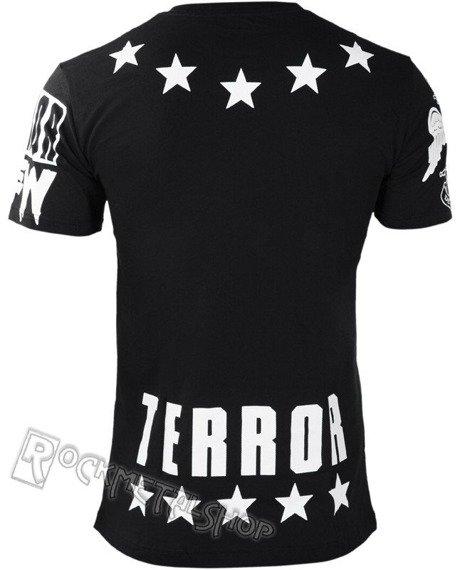 koszulka KILL STAR - TERROR
