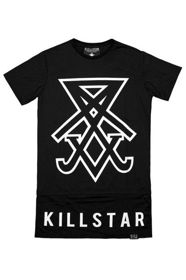 koszulka KILL STAR - THE LIGHT X-LONG
