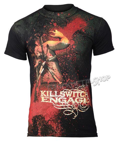 koszulka KILLSWITCH ENGAGE - BACKSTABBER
