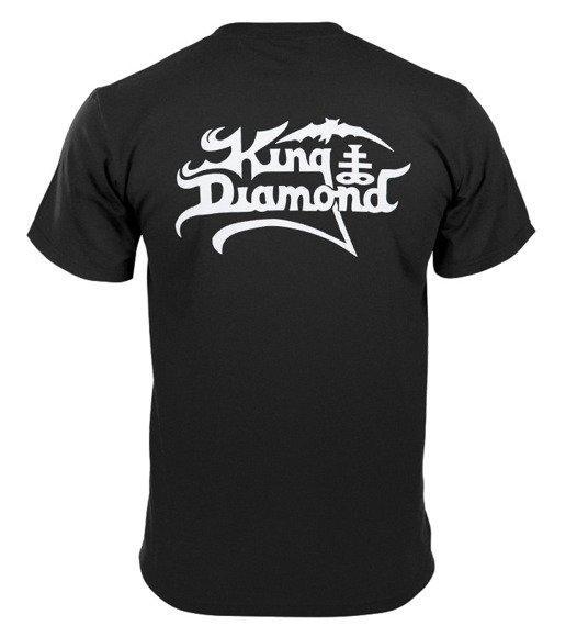 koszulka KING DIAMOND