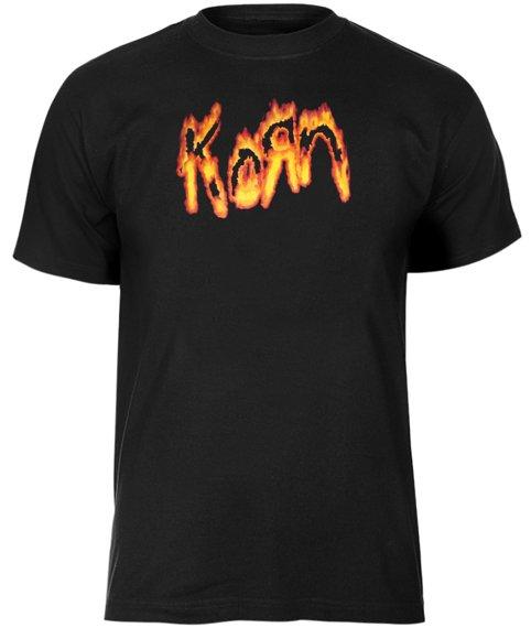 koszulka KORN - HORNS