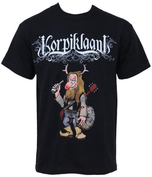 koszulka KORPIKLAANI - HAPPY LITTLE BOOZER