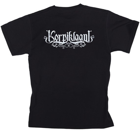 koszulka KORPIKLAANI - SPIRIT OF THE FOREST