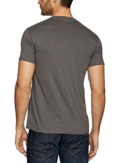 koszulka LED ZEPPELIN - VINTAGE BORDERLESS