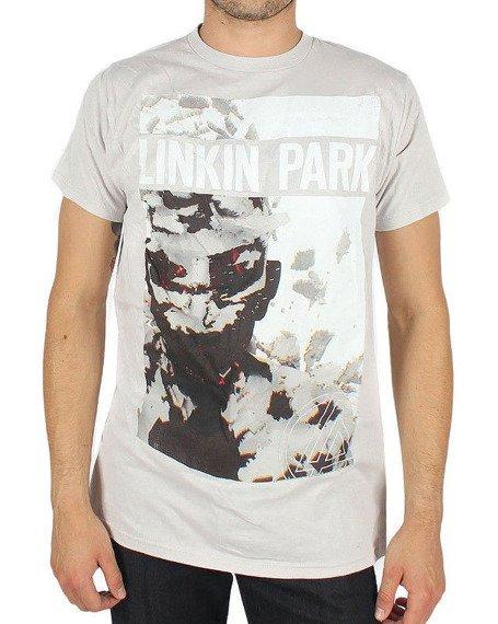 koszulka LINKIN PARK - LIVING THINGS COVER