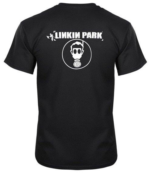 koszulka LINKIN PARK, barwiona