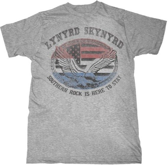 koszulka LYNYRD SKYNYRD - HERE TO STAY
