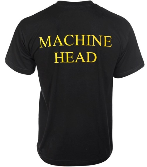 koszulka MACHINE HEAD