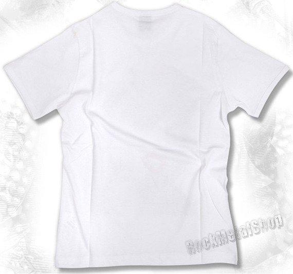 koszulka MARCELLO MASTROIANNI biała