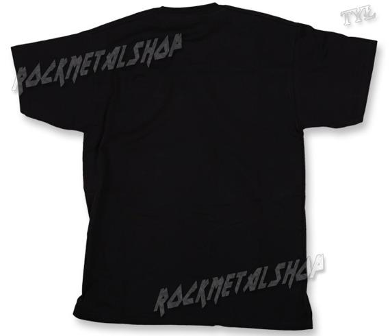 koszulka MEGADETH - SHARK
