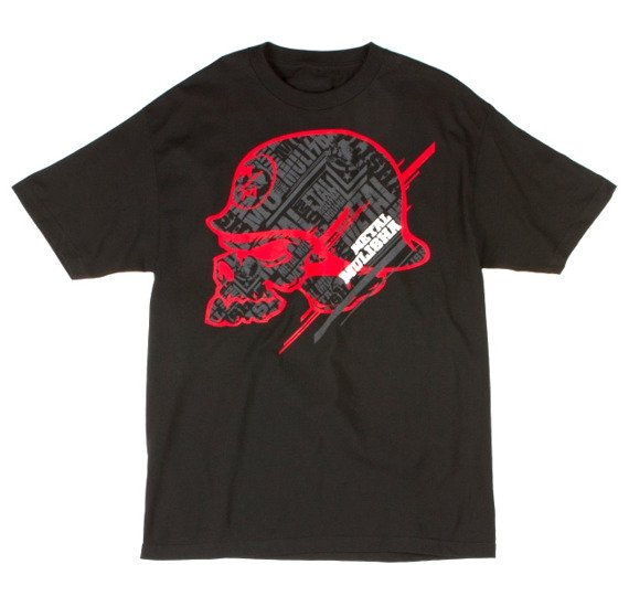 koszulka METAL MULISHA - EXPAND czarna